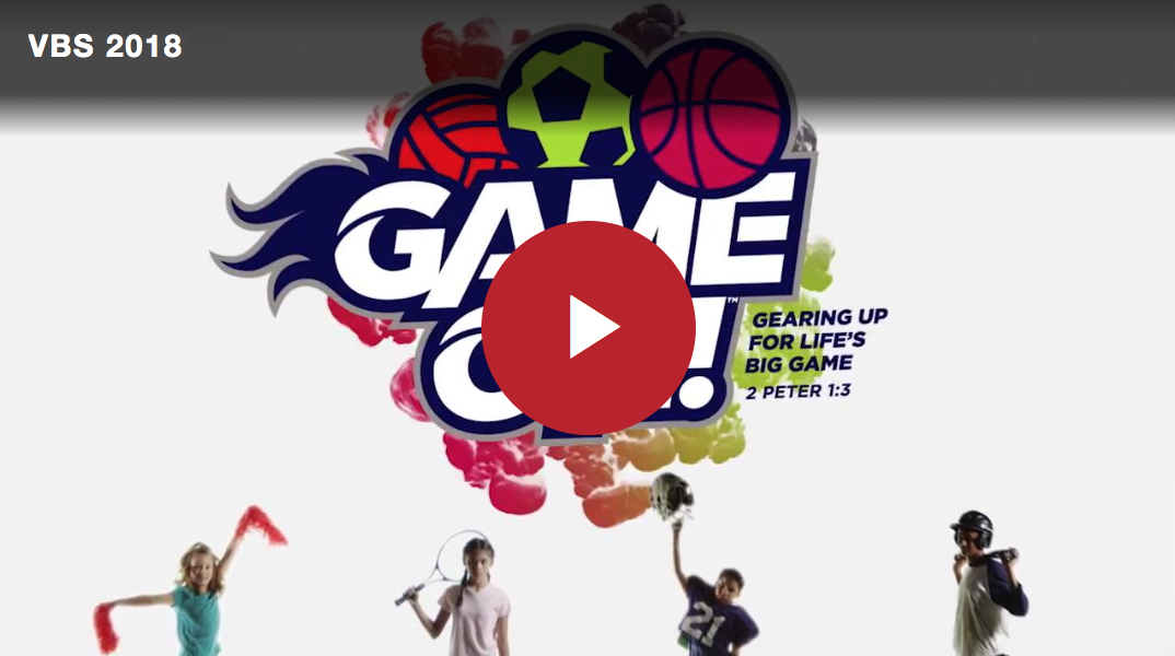 Game On Video